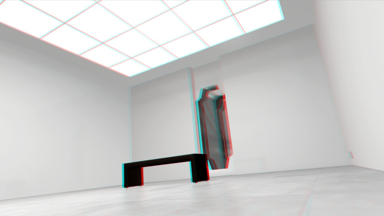 Stereo-3D-Animation